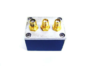 Mini circuits Zlw 11 Coaxial Frequency Mixer