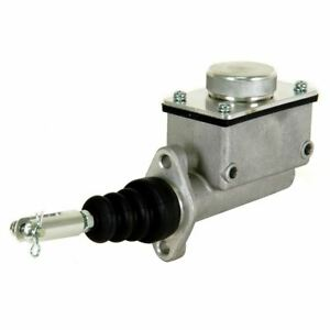 Latest Rage 799520 Master Cylinder 5 8 Bore For Girling Or Neal Pedals