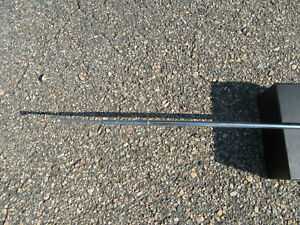 1935 36 37 Ford Coupe Roadster Radio Antenna