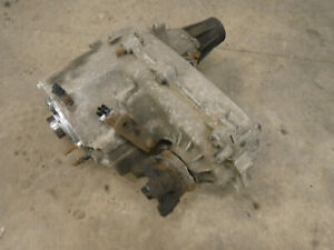 Jeep Wrangler Yj 88 90 4 2 Peugeot Manual 21 Spline Np 231 Transfer Case