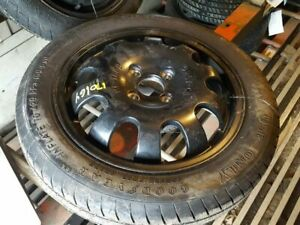 Wheel 16x4 Svt Compact Spare Fits 02 04 Focus 492035