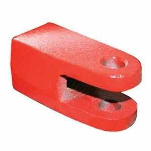 Three Point Stabilizer Front Yoke Compatible With International 856 766 706 966