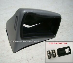 Dash Mount Only Edge Insight Cts3 05 07 Ford F250 F350