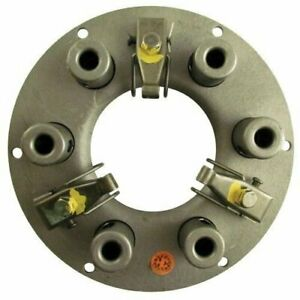 Pressure Plate Assembly Compatible With Massey Ferguson 750 550 540 510 410 300