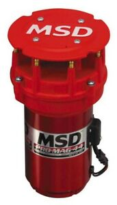 Msd Ignition Pro Mag 44 Counter Clockwise 8140msd