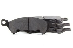 Performance Friction Brake Pads Full Size Gm 7803 11 15 44