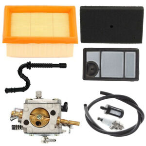 New Carburetor Air Filter Kit For Stihl Ts400 Concrete Cut off Saw 4223 120 0600
