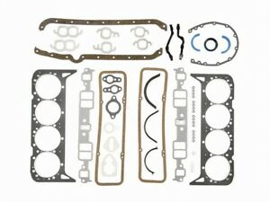 Mr Gasket Sbc 400 Overhaul Gasket Set 70 76 7108mrg
