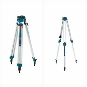 Aluminum Tripod For Leveling Laser Construction Tool Surveying Builders Tool
