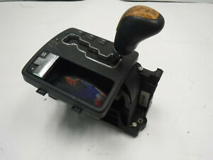Jeep Grand Cherokee Wk 05 07 Auto Transmission Floor Shift Overland Woodgrain