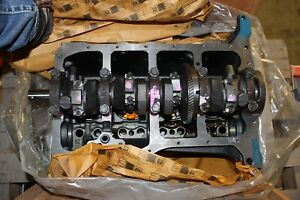 New Rare Gm 2 5l 4cly 151ci Engine Short Block 1987 Pontiac Fiero 10049067