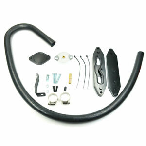 New Diesel Egr Kit W Coolant Bypass Fits For Ford Powerstroke 6 7l 2011 2019