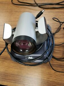 Lifesize Team Mp Video Conferencing System Camera