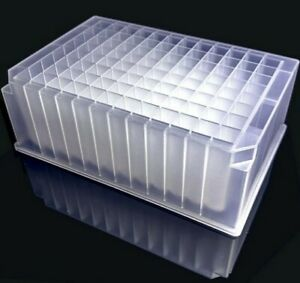 2 2 2 3 Ml 96 well Deep Well Plate For Kingfisher Flex 50pcs Per Case In Stock