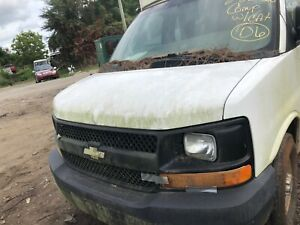 2007 Chevy 3500 Van Engine 6 6l Duramax Diesel Kit Car Kit L2