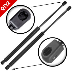 Pair Hood Lift Supports Shock Struts For Dodge Ram 1500 2500 3500 4500 2002 2010