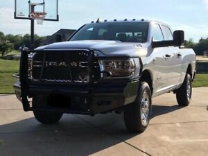 Ranch Hand Front Bumper Replacement 2019 2020new Body Style Dodge 2500 3500