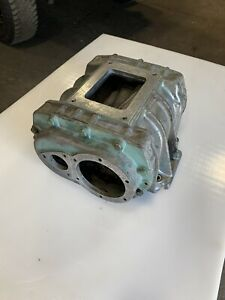 Detroit Diesel 3 71 Series Supercharger 471 Blower Rat Rod Roots Hot Rod Custom