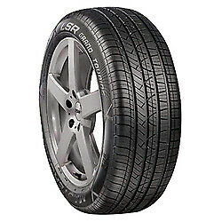 2 New 215 70r15 Mastercraft Lsr Grand Touring Tire 2157015