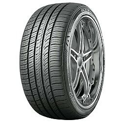 2 New 245 40r17 Kumho Ecsta Pa51 Tire 2454017