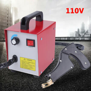 110 V Tire Slotting Machine Truck Tire Grooving Groover Iron Consistent Instant