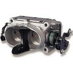 120 140 Holley Throttle Body Airfoil Kit New For Chevy Chevrolet Camaro Firebird