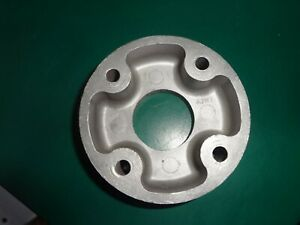 Mgb Water Pump Cooling Fan Spacer Oem 1972 Early 1973