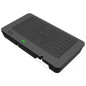 Qi Wireless Phone Charging Panel Pad Station For Bmw 3 Series G20 G28 2019 2020