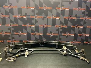 2006 Corvette C6 Z06 Oem Leaf Springs Sway Stabilizer Bars Braces