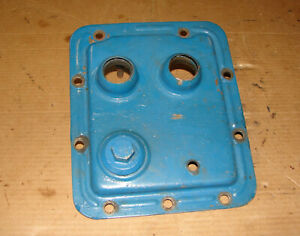 C5nn7211f Ford 3000 4400 4500 2000 4000 Shift Cover Plate