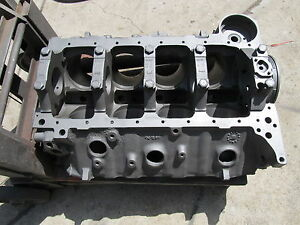 67 Corvette Sale 427 Engine Cylinder Block 3904351 Dated J 12 6 427