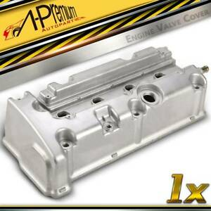 Engine Cylinder Valve Cover For Honda Civic 07 11 Accord 03 07 Cr v Element 4cyl