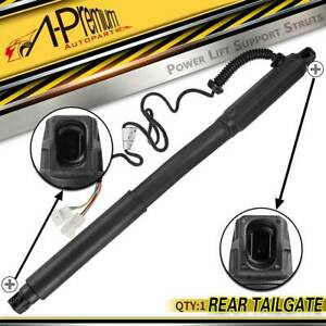Rear Right Tailgate Lift Support Strut W Power Opener For Bmw X5 E70 2007 2013
