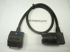 Snap On Mb 1 Mercedes Benz Adapter Mt2500 Solus Modis Ethos Verus Scanners Nice