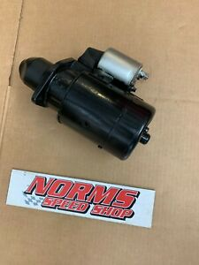 Mopar 4 Speed 426 Hemi 1966 1969 B Body Direct Drive Starter For 172 Tooth