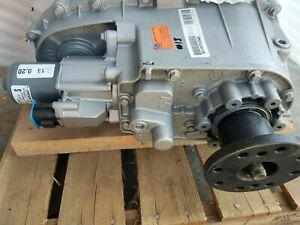 05 10 Jeep Grand Cherokee Commander Transfer Case Nvg245 Mopar New Reman