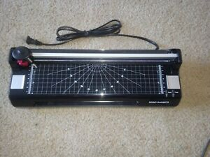 Gogo Gadgets Thermal Laminator New Without Box