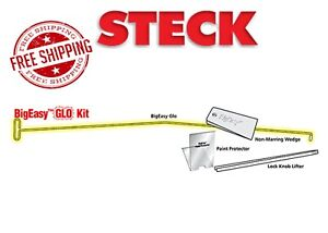 Steck 32950 Big Easy Glow In The Dark Tool New Free Shipping