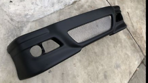 Aftermarket Front Bumper For Bmw 3 Series E36 M3