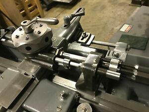 South Bend 10 Turret Tail Stock South Bend Turret Will Ship