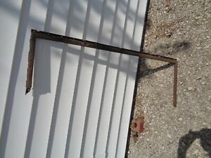 1932 1931 1933 Chevrolet Truck Windshield Section For Parts