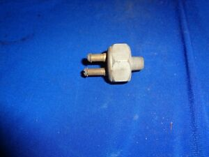 1938 1939 1948 1949 1950 Chrysler Plymouth Dodge Brake Light Switch Nos A