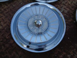 1954 1955 1949 1950 1951 1952 1959 1960 1961 Ford Wheel Cover Hubcap A