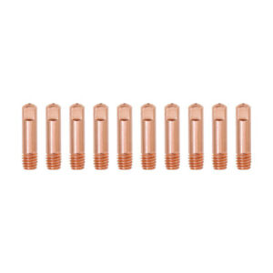 10 pk 035 Contact Tips For Chicago Electric Harbor Freight Mig Welder