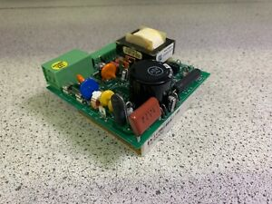 Intelligent Motion Systems Im483 pan With 120vac Power Supply Module