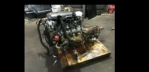 2006 Chevy Ls 5 3 Lm7 Engine Trans 4l60 Pullout Complete