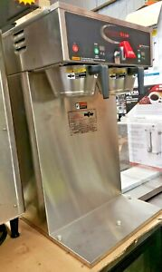 Grindmaster B dgp Dual Coffee Brewer For Thermal Servers