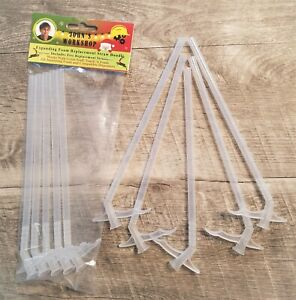 Christmas Five Expanding Insulation Sealant Straw Bundle Great Stuff Nozzles