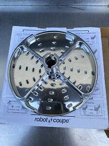 Robot Coupe 28058 1 8 Grating Disc Grater 3 Cl50 New Unused