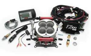 Fast Fuel Injection Sys Ez efi